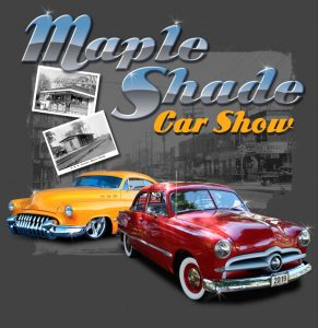 Maple Shade Sidewalk Sale and Car Show 2019