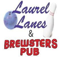 Laurel Lanes & Brewsters Pub